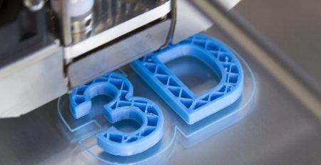 o que é impressão 3D