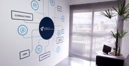 Forts Comunicação: Saiba como os adesivos podem ajudar na comunicação visual